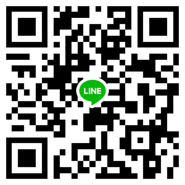 仁さんのLINE QRコード