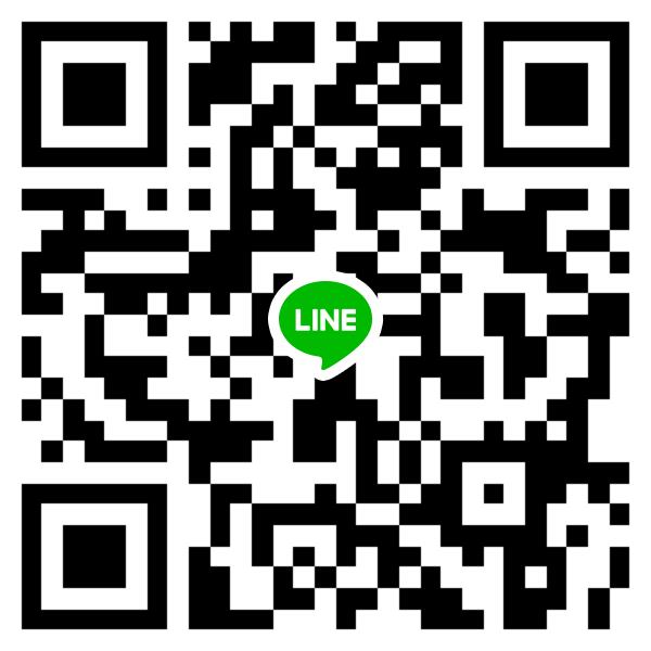 美奈さんのLINE QRコード