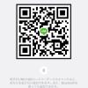 たいち〜さんのLINE QRコード