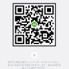翔さんのLINE QRコード