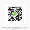 佐藤さんのLINE QRコード