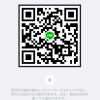 橋野祥平さんのLINE QRコード