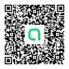 ぱんけ〜きさんのLINE QRコード