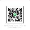 ヒメナさんのLINE QRコード