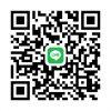 七海さんのLINE QRコード