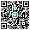 慶元さんのLINE QRコード