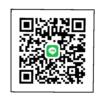 杏奈さんのLINE QRコード