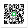 ぱるさんのLINE QRコード