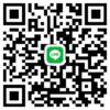 清水さんのLINE QRコード