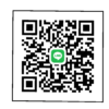 優羽さんのLINE QRコード
