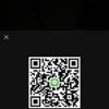 七瀬さんのLINE QRコード