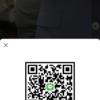 ヒナさんのLINE QRコード