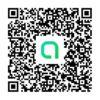 大豆さんのLINE QRコード