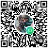 ToshikiさんのLINE QRコード
