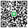 元也さんのLINE QRコード