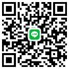 KyotoさんのLINE QRコード