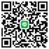 山井さんのLINE QRコード