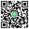 伊藤達平さんのLINE QRコード