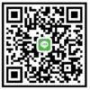 碧海さんのLINE QRコード