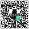 和泉さんのLINE QRコード