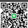 金木さんのLINE QRコード