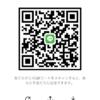 凛さんのLINE QRコード