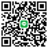 桂さんのLINE QRコード