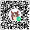 ニコル☆さんのLINE QRコード
