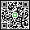 杏さんのLINE QRコード