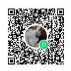 にゃんさんのLINE QRコード