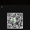 モンハンさんのLINE QRコード