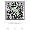 YoshiさんのLINE QRコード