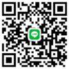 五色田桃さんのLINE QRコード