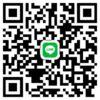 HanedaさんのLINE QRコード