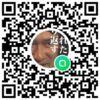ジジさんのLINE QRコード